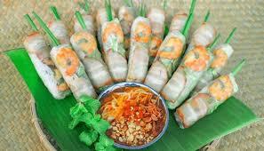 Căng bụng cùng Top 9 Quán Gỏi Cuốn nổi tiếng nhất Quận 1, Tp. Hồ Chí Minh