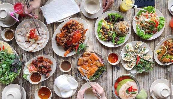 Top 10 Quán ăn ngon chất lượng tại quận Đống Đa, Hà Nội