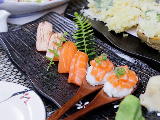 U mê với Top 10 Quán sushi ngon nhất tại Hải Phòng