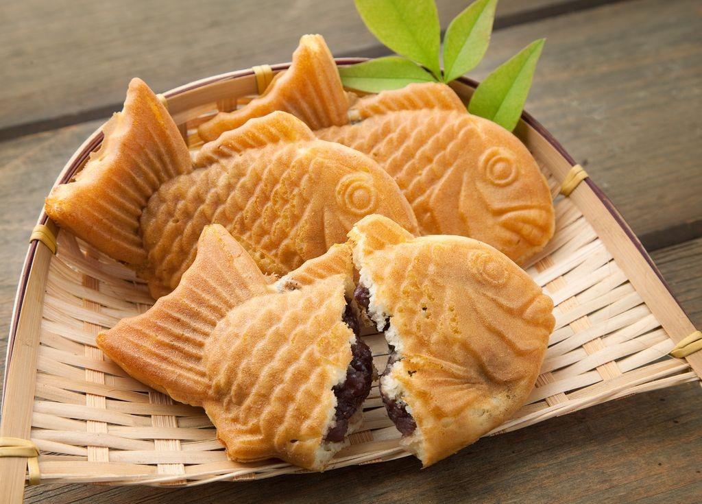 Khám phá những hàng bánh cá Taiyaki nổi tiếng nhất Sài Gòn