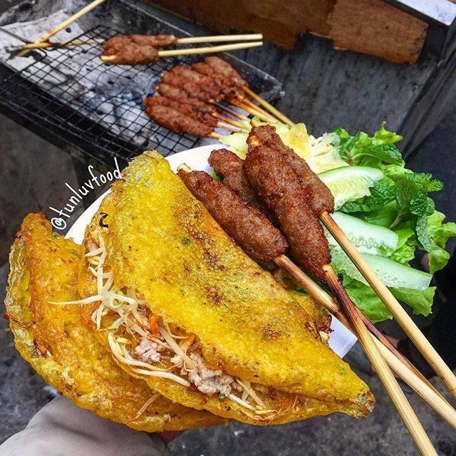 Top 7 Quán ăn ngon trên đường Lương Thế Vinh, Hà Nội