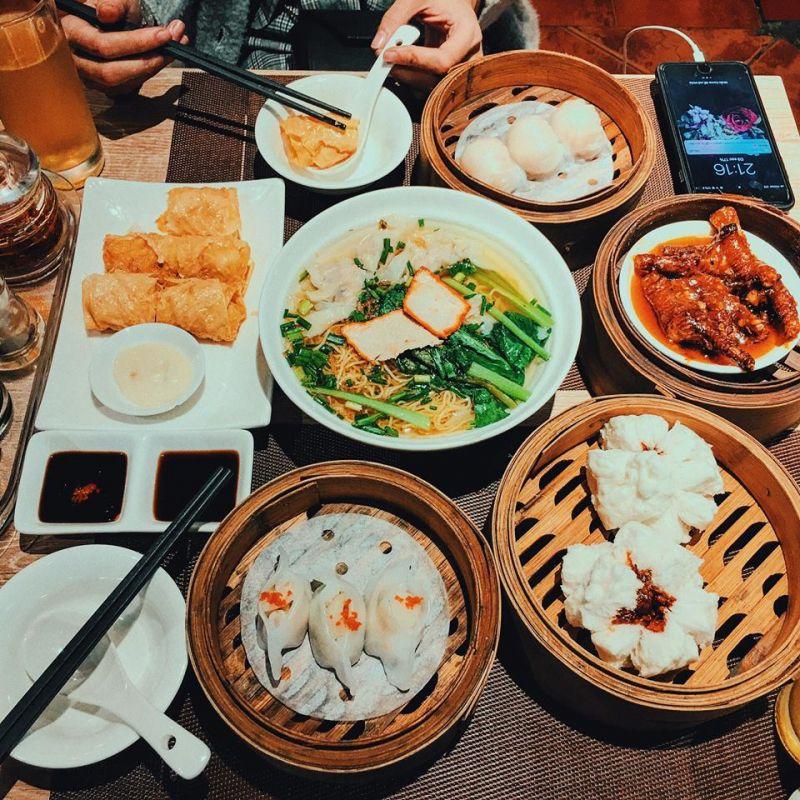 Top 10+ Quán ăn món Trung đáng thử nhất tại Hà Nội