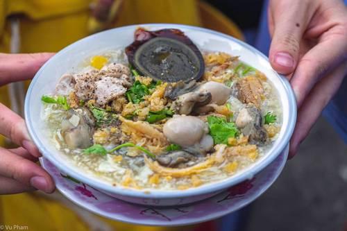Xuýt Xoa cùng Top 15+ địa chỉ bán súp cua ngon nhức nách tại Tp. Hồ Chí Minh