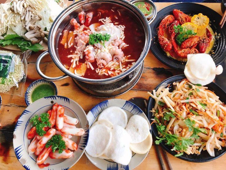 Top 10 quán lẩu được thực khách yêu thích tại Hà Nội