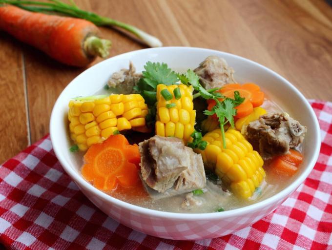 Tổng hợp những món ăn đơn giản thanh mát cho ngày hè