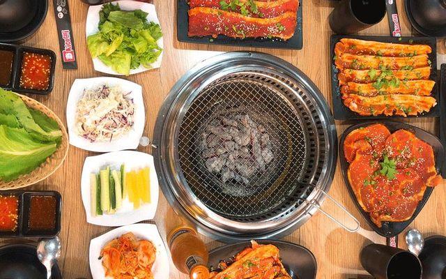 Kicochi House -BBQ & Hotpot