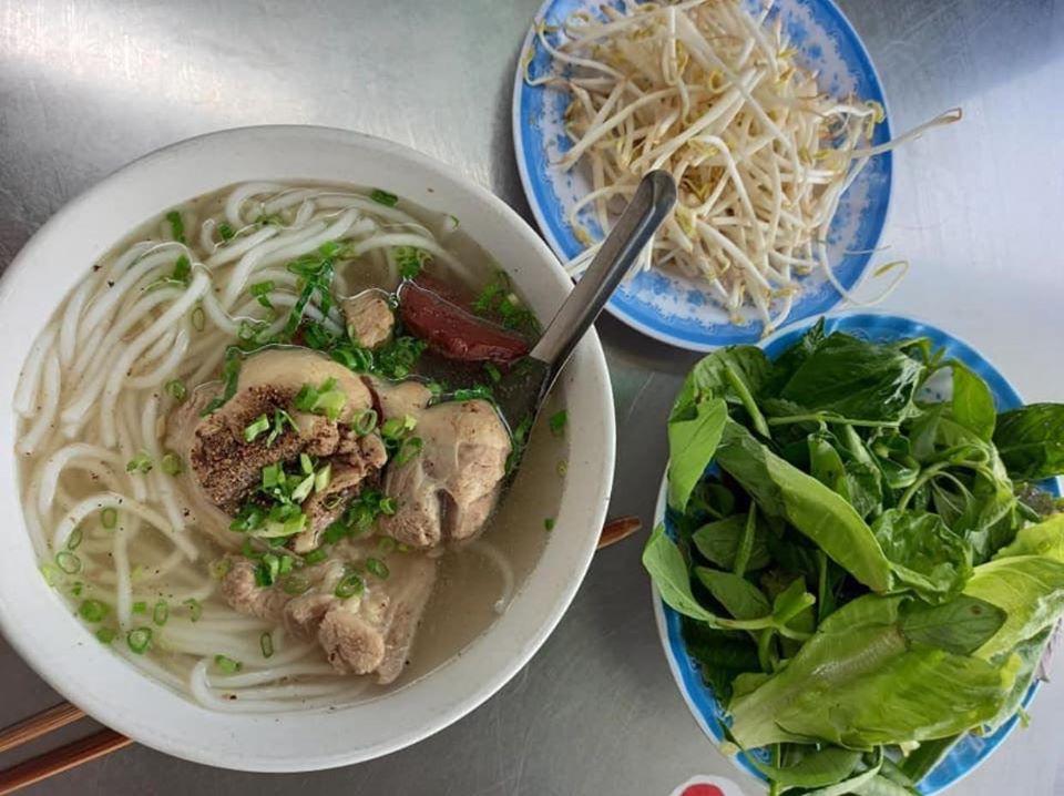 Công thức nấu bánh canh Trảng Bàng chuẩn Tây Ninh