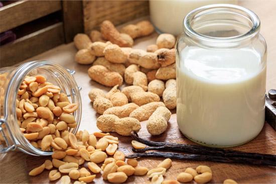 [TOP 10] Công thức nấu sữa hạt tốt cho sức khỏe nhất 2021