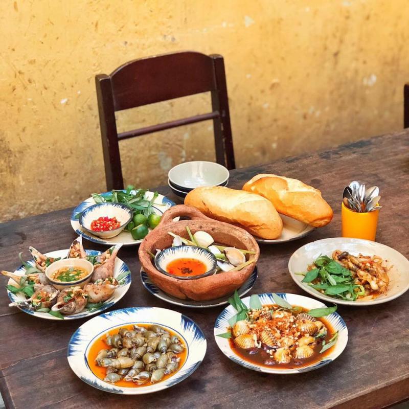 """""""Thị phạm"""" Top 10 Địa điểm ăn uống nổi tiếng ở Quận Hà Đông, Hà Nội"""